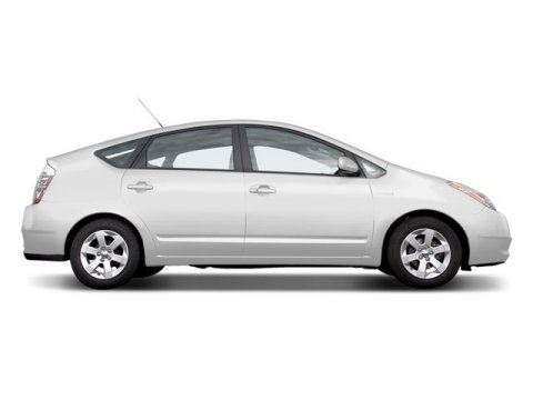 2008 Toyota Prius Super WhiteLIGHT GRAY V4 15L Variable 87538 miles New Arrival -Popular Colo