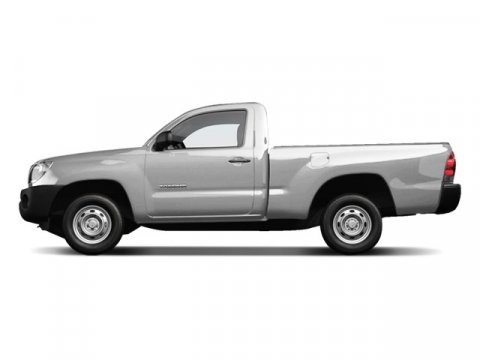 2008 Toyota Tacoma Silver Streak MicaGray V4 27L Automatic 32639 miles  Rear Wheel Drive  Tir