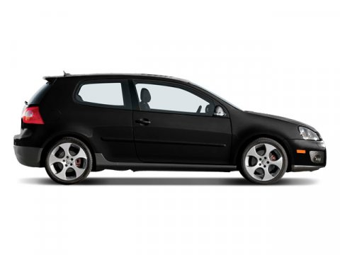 2008 Volkswagen GTI ONE OWNER Black Magic MetallicBLACK V4 20L Automatic 67337 miles -New Ar