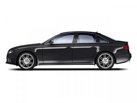 2009 Audi A4 20T Prestige Brilliant BlackBLACK V4 20L Automatic 68369 miles -New Arrival- QUA