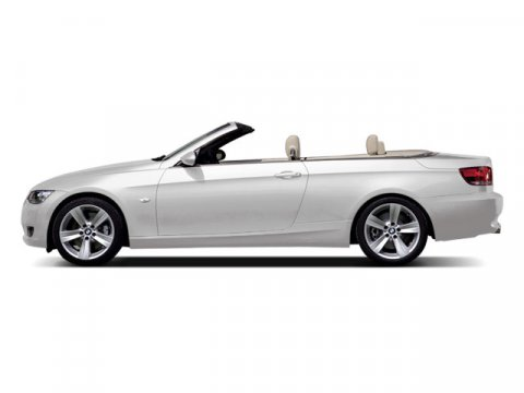 2009 BMW 3 Series 335i Alpine White V6 30L Automatic 83413 miles  Turbocharged  Keyless Star
