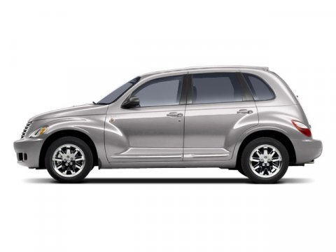 2009 Chrysler PT Cruiser Bright Silver Metallic V4 24L Automatic 140074 miles NEW ARRIVAL -C