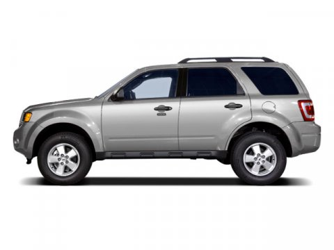 2009 Ford Escape XLT Brilliant Silver Metallic V4 25L Automatic 18807 miles  Four Wheel Drive
