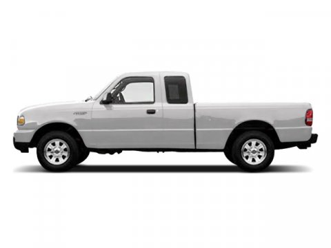 2009 Ford Ranger Oxford WhiteMedium Dark Flint V4 23L  41490 miles VALUE PRICED INSPECTED RE