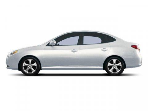2009 Hyundai Elantra GLS Quicksilver V4 20L Manual 96689 miles 4-Wheel Independent Suspension