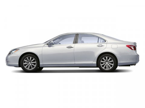 2009 Lexus ES 350 Starfire PearlBeige V6 35L Automatic 76677 miles NEW ARRIVAL -SUNROOF  MO