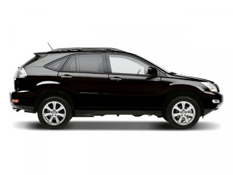 2009 Lexus RX 350 ObsidianBLACK V6 35L Automatic 87994 miles Price DOES include Dealer Docume