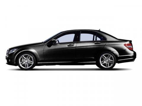 2009 Mercedes C-Class 35L Sport Obsidian Black MetallicBlack V6 35L Automatic 66696 miles LE