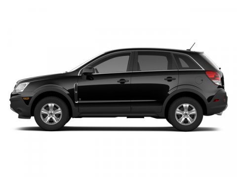 2009 Saturn VUE XR Black Onyx V4 24L Automatic 42386 miles Look at this 2009 Saturn VUE XR Th