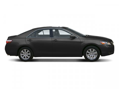 2009 Toyota Camry Hybrid Magnetic Gray MetallicDARK GRAY V4 24L Variable 50770 miles  Front Wh
