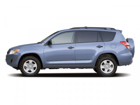 2009 Toyota RAV4 25L Pacific Blue Metallic V4 25L Automatic 101637 miles FOUR NEW TIRES INST