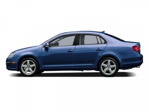 2009 Volkswagen Jetta Sedan Laser Blue Metallic V5 25L Automatic 63445 miles Traction Control