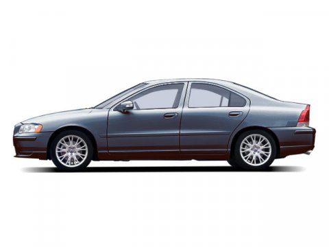 2009 Volvo S60 Barents Blue Metallic V5 25L Automatic 162157 miles LEATHER MOONROOF MP3 Pla