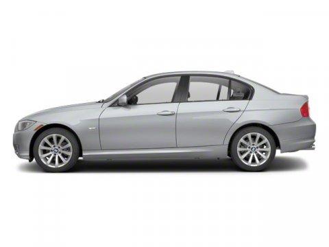 2010 BMW 3 Series 328i Titanium Silver Metallic V6 30L  46094 miles  Rear Wheel Drive  Power