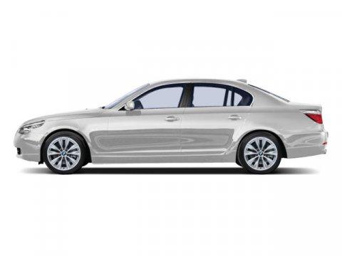 2010 BMW 535I Titanium Silver MetallicBlack V6 30L Automatic 51124 miles Come see this 2010 BM