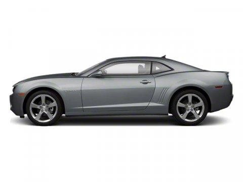 2010 Chevrolet Camaro 2SS Cyber Gray Metallic V8 62L Automatic 18015 miles  LockingLimited S