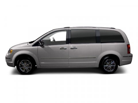 2010 Chrysler Town  Country Touring Bright Silver Metallic V6 38L Automatic 34074 miles  Fro