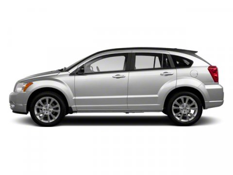 2010 Dodge Caliber SXT Bright Silver MetallicGray V4 20L Automatic 97183 miles Look at this 20