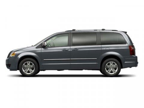 2010 Dodge Grand Caravan SE Dark Titanium Metallic V6 33L Automatic 90447 miles Come see this