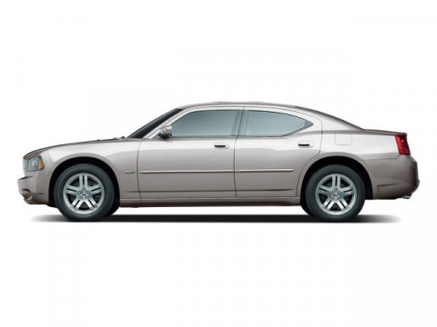 2010 Dodge Charger SXT RWD Bright Silver Metallic V6 35L Automatic 87541 miles Sophisticated