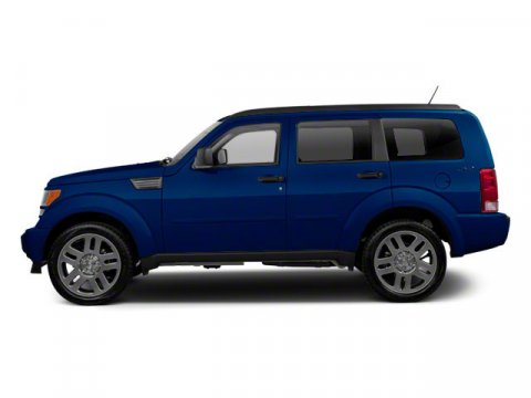 2010 Dodge Nitro SE Deep Water Blue Pearl V6 37L Automatic 99616 miles 7 SERVICE RECORDS FOUN