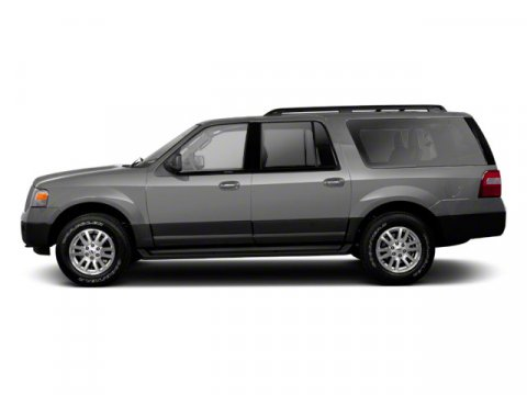 2010 Ford Expedition EL XLT Ingot Silver MetallicStone V8 54L Automatic 144580 miles Accident