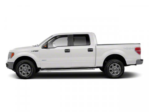 2010 Ford F-150 Oxford White V8 46L Automatic 98521 miles ONE OWNER 7 SERVICE RECORDS FOUND