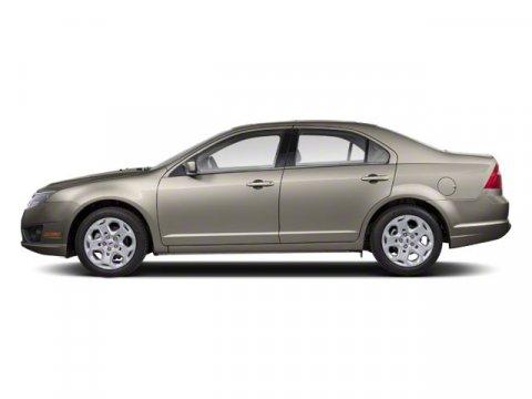 2010 Ford Fusion SE Smokestone Metallic V4 25L Automatic 111358 miles 2010 Ford Fusion SE S