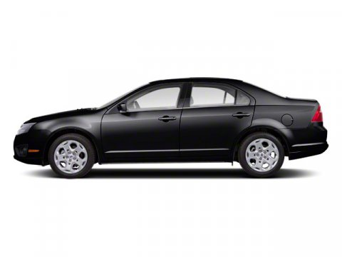 2010 Ford Fusion SPORT Tuxedo Black MetallicBlack V6 35L Automatic 46994 miles Come see this 2