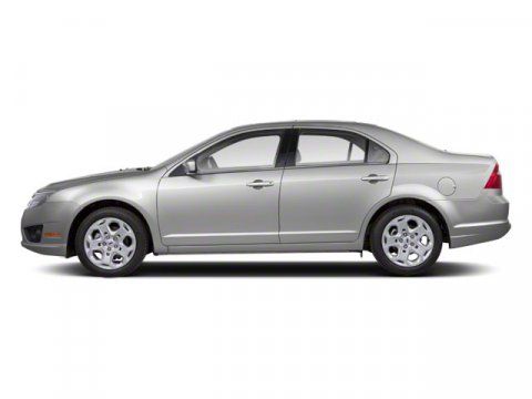 2010 Ford Fusion SEL HEATED SEATS Brilliant Silver MetallicCharcoal Black V6 30L Automatic 308