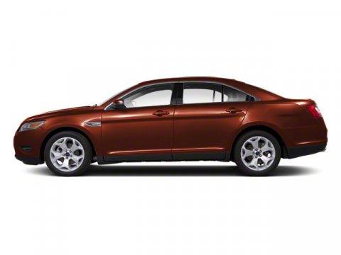 2010 Ford Taurus SEL Cinnamon Metallic V6 35L Automatic 115169 miles MP3 Player KEYLESS ENTRY