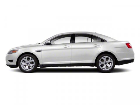 2010 Ford Taurus Limited White Platinum Metallic Tri-CoatLight stone V6 35L Automatic 46438 mil