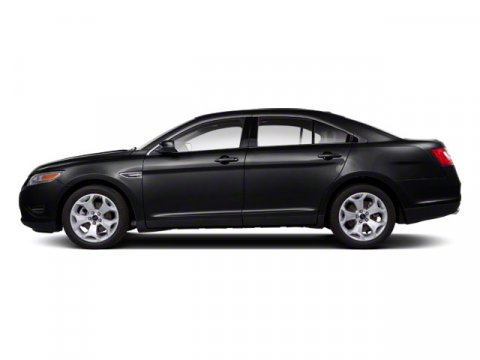 2010 Ford Taurus SHO Tuxedo Black Metallic V6 35L Automatic 89072 miles  Turbocharged  All W