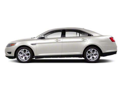 2010 Ford Taurus Limited White SuedeCharcoal black V6 35L Automatic 75025 miles Trustworthy an