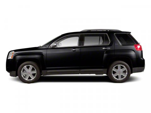 2010 GMC Terrain SLE-1 Onyx Black V4 24 Automatic 62826 miles  All Wheel Drive  Power Steeri
