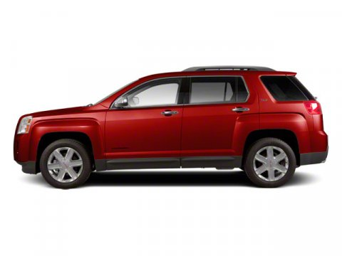 2010 GMC Terrain SLT-1 Merlot Jewel Metallic V4 24 Automatic 31706 miles  All Wheel Drive  Po