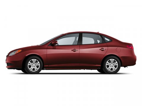 2010 Hyundai Elantra Red V4 20L  135861 miles 8 SERVICE RECORDS FOUND ON CARFAX NO ACCIDENTS