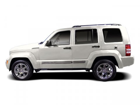 2010 Jeep Liberty Sport Stone White V6 37L Automatic 83627 miles  Four Wheel Drive  Power St