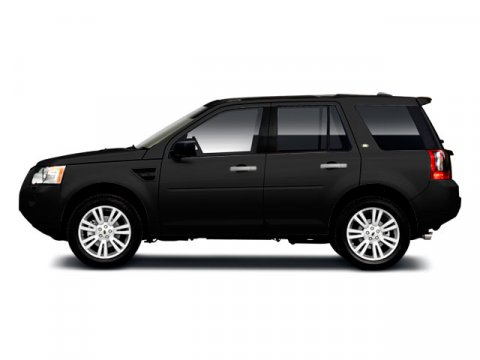2010 Land Rover LR2 HSE Santorini Black V6 32 Automatic 82359 miles  Keyless Start  All Wheel