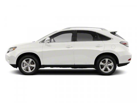 2010 Lexus RX 350 4DR FWD Starfire Pearl V6 35L Automatic 74959 miles  Front Wheel Drive  Pow