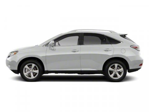 2010 Lexus RX 350 Tungsten PearlLight Gray V6 35L Automatic 70101 miles Bold and beautiful th