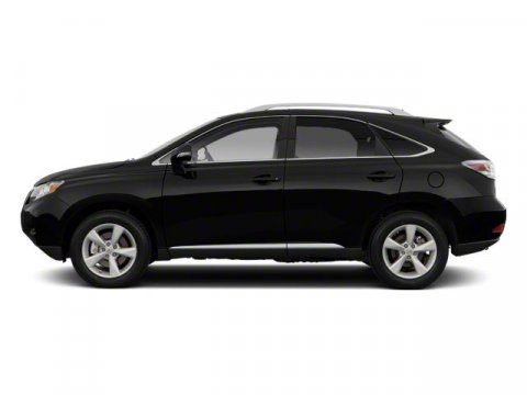 2010 Lexus RX 350 ObsidianBLACK V6 35L Automatic 61487 miles  All Wheel Drive  Power Steerin