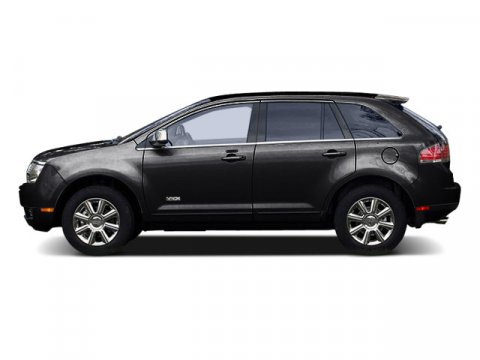2010 Lincoln MKX Tuxedo Black Metallic V6 35L Automatic 31273 miles  Front Wheel Drive  Power
