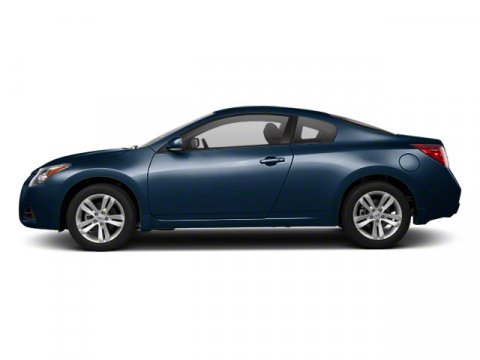 2010 Nissan Altima 25 S Navy Blue MetallicNEED TRADE DOCS V4 25L  45050 miles  Front Wheel D