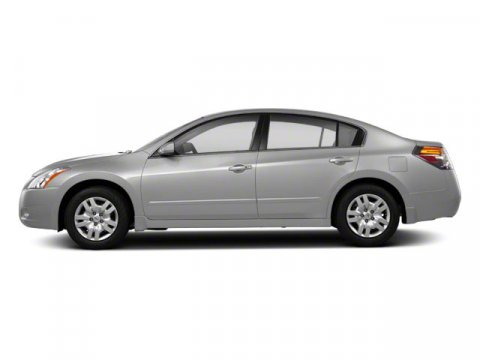 2010 Nissan Altima C Radiant Silver MetallicGray V4 25L Variable 61477 miles Come see this 201