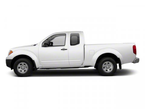 2010 Nissan Frontier 25L Avalanche White V4 25L Manual 54248 miles TWO NEW TIRES INSTALLED R