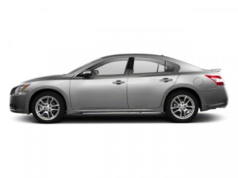 2010 Nissan Maxima 35L Radiant Silver Metallic V6 35L Variable 65451 miles  Front Wheel Driv