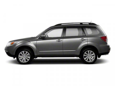2010 Subaru Forester 25X Premium Dark Gray Metallic V4 25L Automatic 111246 miles  Priced