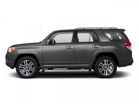 2010 Toyota 4Runner Limited Gray V6 40L Automatic 86452 miles THIS VEHICLE COMES WITH OUR BE