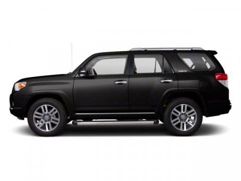 2010 Toyota 4Runner SR5 REAR CAMERA BlackBlackGraphite V6 40L Automatic 51151 miles  AMFM